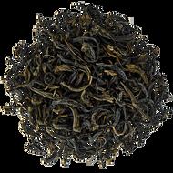 BAO ZHONG ORGANIC OOLONG TEA from Fraser Tea
