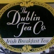 Irish Breakfast from The Dublin Tea Co.