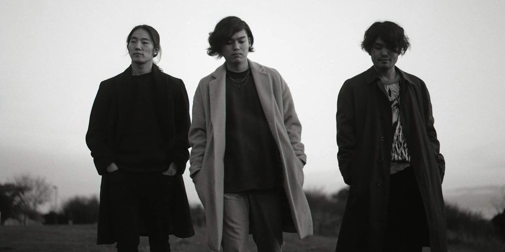 The fin. announce new album and Asian tour dates