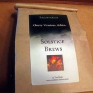 Sagittarius Tea from Solstice Brews