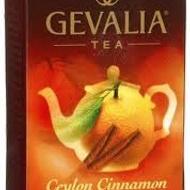 Ceylon Cinnamon Orange from Gevalia