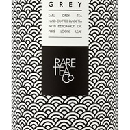 Rare Earl Grey Tea from Rare Tea Company