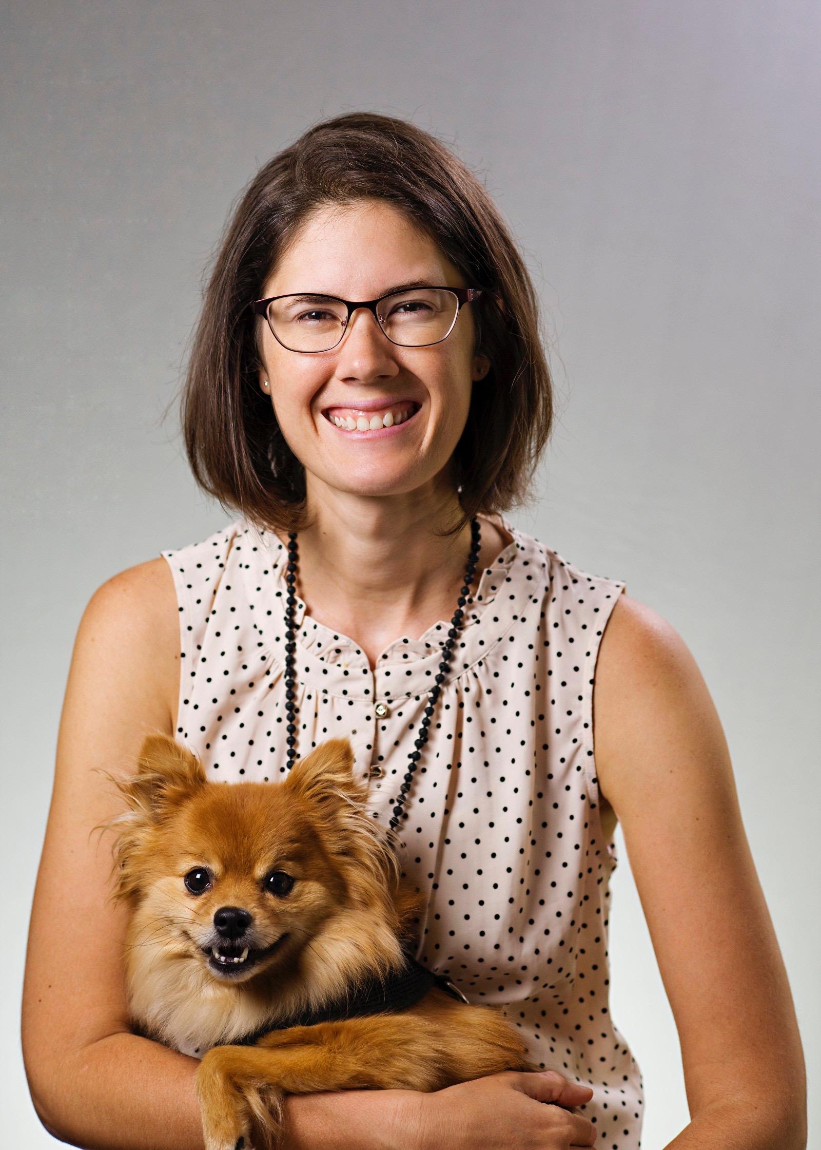 Lee Ann Hilbrich