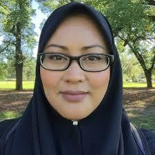 Dr. Rosnida Binti Mohd Noh