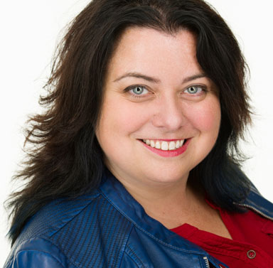 Christy Smallwood