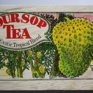 Soursop from MlesnA