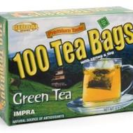 Green Tea from Global Brands
