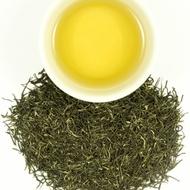 Jade Tips (Máo Jiān/信阳毛尖) - Premium Grade from The Hong Kong Tea Co.