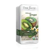 Kiwi Lime Ginger from Tea Forte