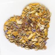 Lemon Chiffon from The Love Tea Company