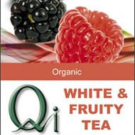 White and Fruity Tea from Qi Teas