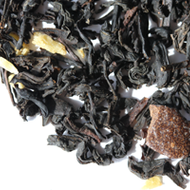 Black Cocoa Coconut from ZenTea
