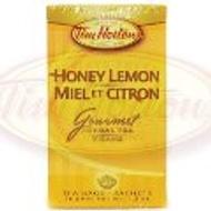 Honey Lemon from Tim Hortons