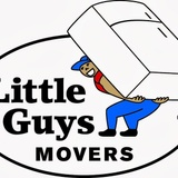 Little Guys Movers image