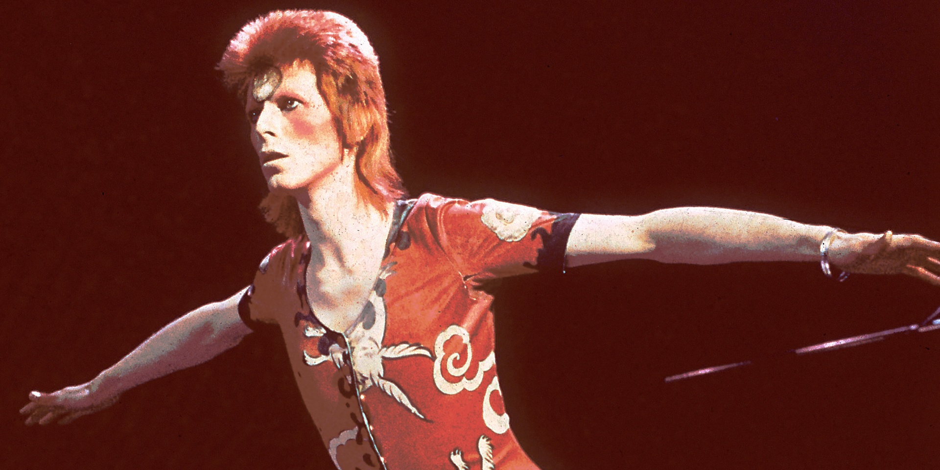 Essentials: David Bowie's The Rise and Fall of Ziggy Stardust and the Spiders from Mars (1972)