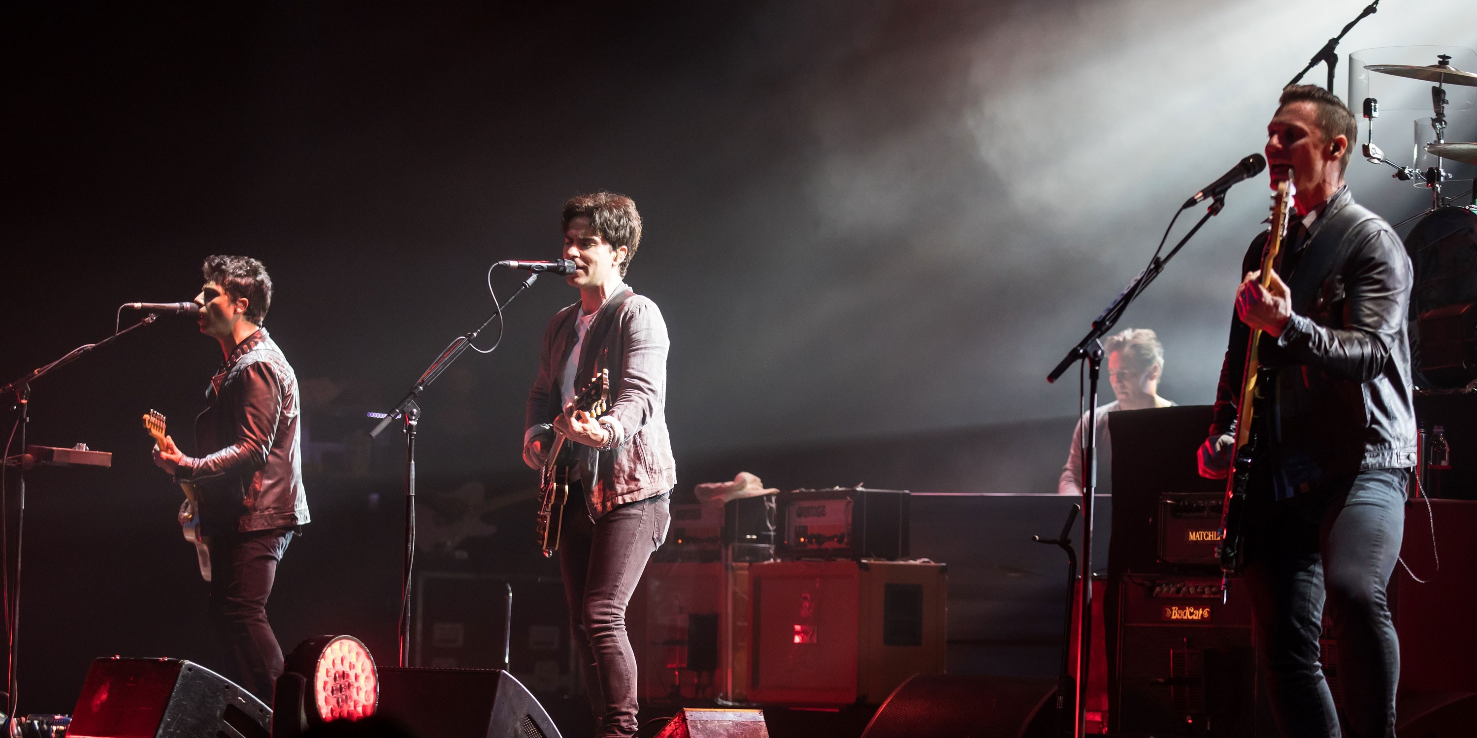To the past and present: All In One Night with Stereophonics – gig report