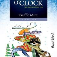 Truffle Mint from Four O'Clock Organic