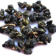 Taiwan Li Shan 'Tie Guan Yin' Oolong Tea from What-Cha