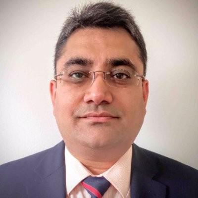 - Kapil Mehta (CFO, Allied Digital Services)