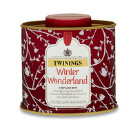 Winter Wonderland from Twinings
