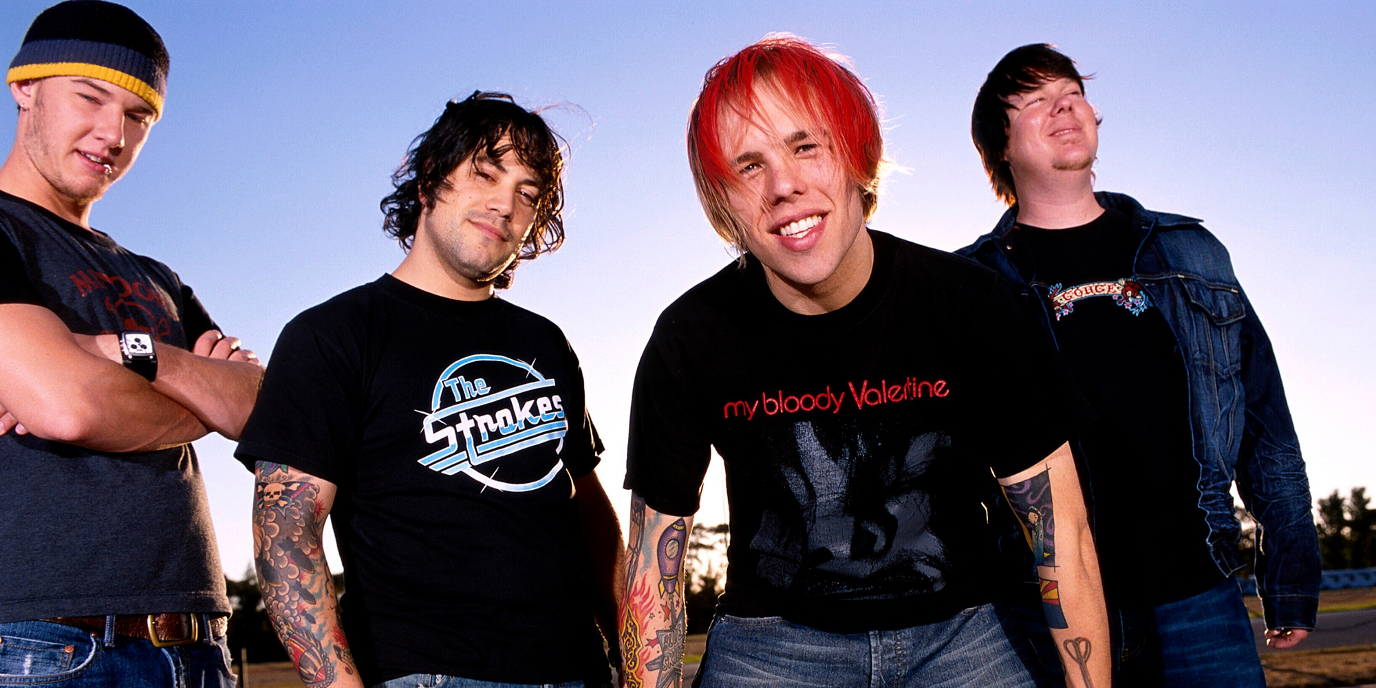 The Ataris are looking to return to Singapore, Indonesia and the Philippines