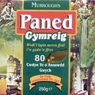 Paned Gymreig from Murrough's