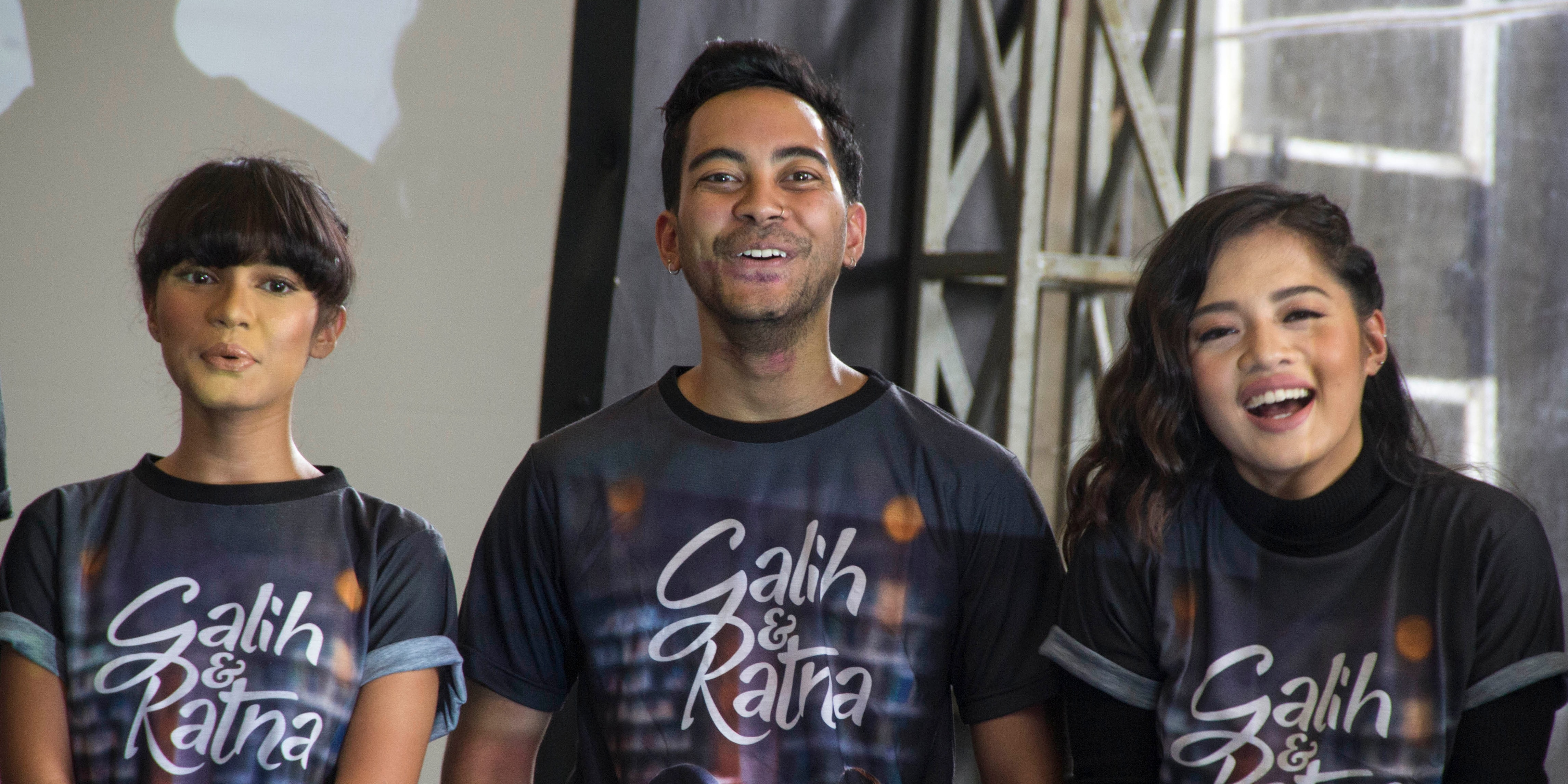 LISTEN: Galih & Ratna OST, featuring White Shoes & The Couples Company, Koil, Rendy Pandugo and more