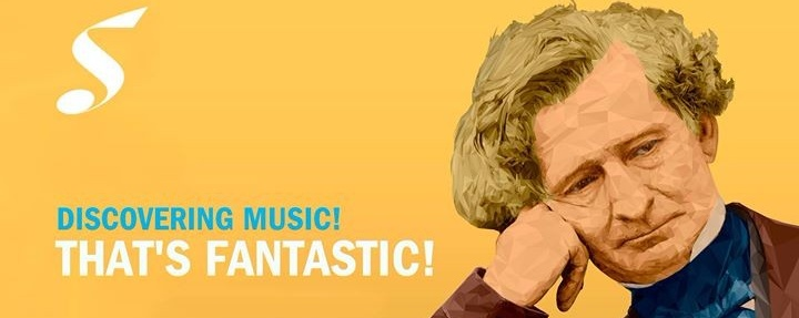 Discovering Music!: That's Fantastic!