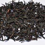 Light Roast Wild Tree Purple Varietal Black Tea of Dehong * Spring 2012 from Yunnan Sourcing