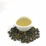 Shanlinxi Milk Oolong from Mountain Stream Teas