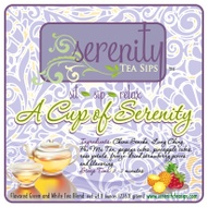 A Cup of Serenity from Serenity Tea Sips, LLC