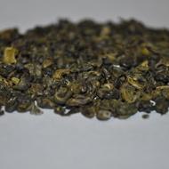 Green Tea from Joy Luck