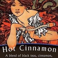 Hot Cinnamon from Ohio Tea Company