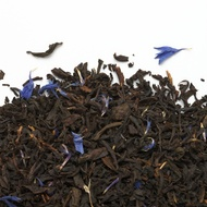 Earl Grey Cream from Camellia Sinensis