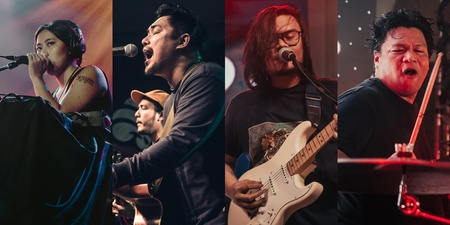 BP Valenzuela, December Avenue, Autotelic, Itchyworms, and more to perform at Cove Manila Music Festival