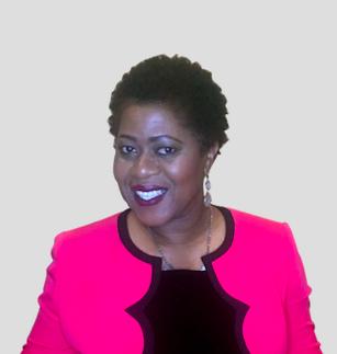 Dr. Sharon Johnson