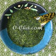 Chiran Sencha from O-Cha.com