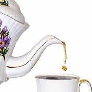 Smoky English Breakfast Tea from Adagio Teas Custom Blends