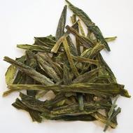 Tai Ping Hou Kui from Camellia Sinensis