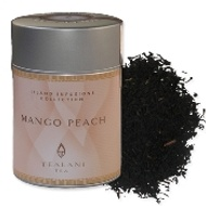 Mango Peach from Tealani Tea