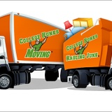 College Hunks Hauling Junk and College Hunks Moving image