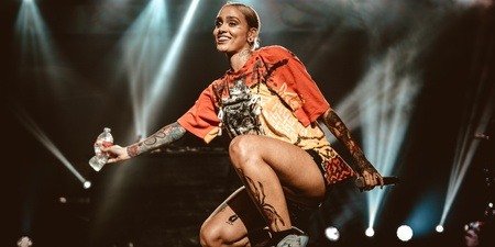 "Kehlani in Manila: ""I will remember this. I will remember y'all."""