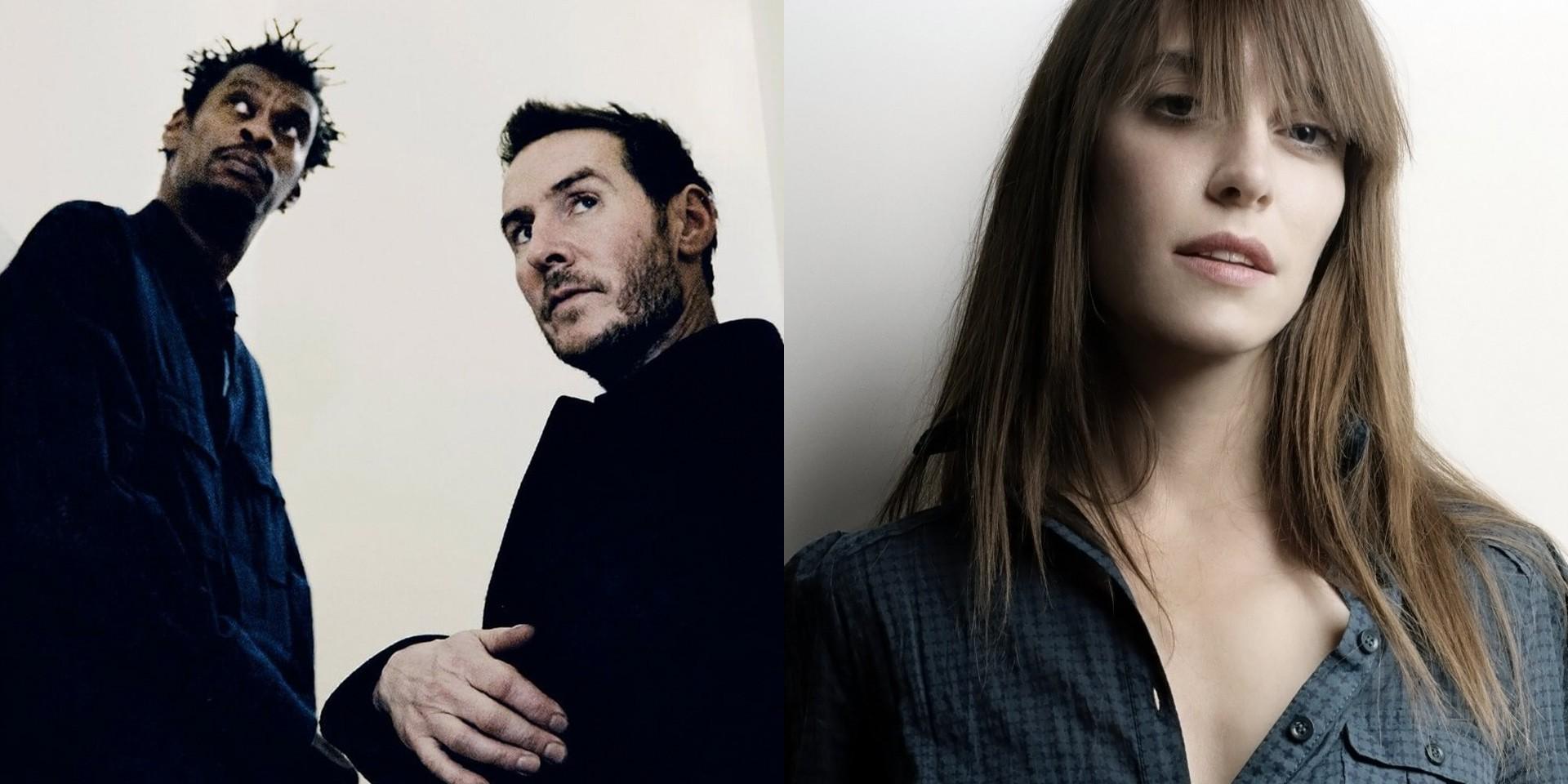 Massive Attack, Feist headline Clockenflap 2017 line-up's first wave
