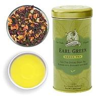 Earl Green from Zhena's Gypsy Tea