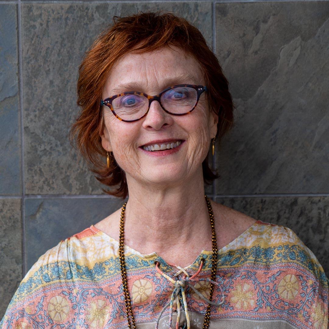 Ann  Bradney