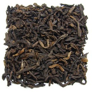 Pu-erh from Mariage Frères