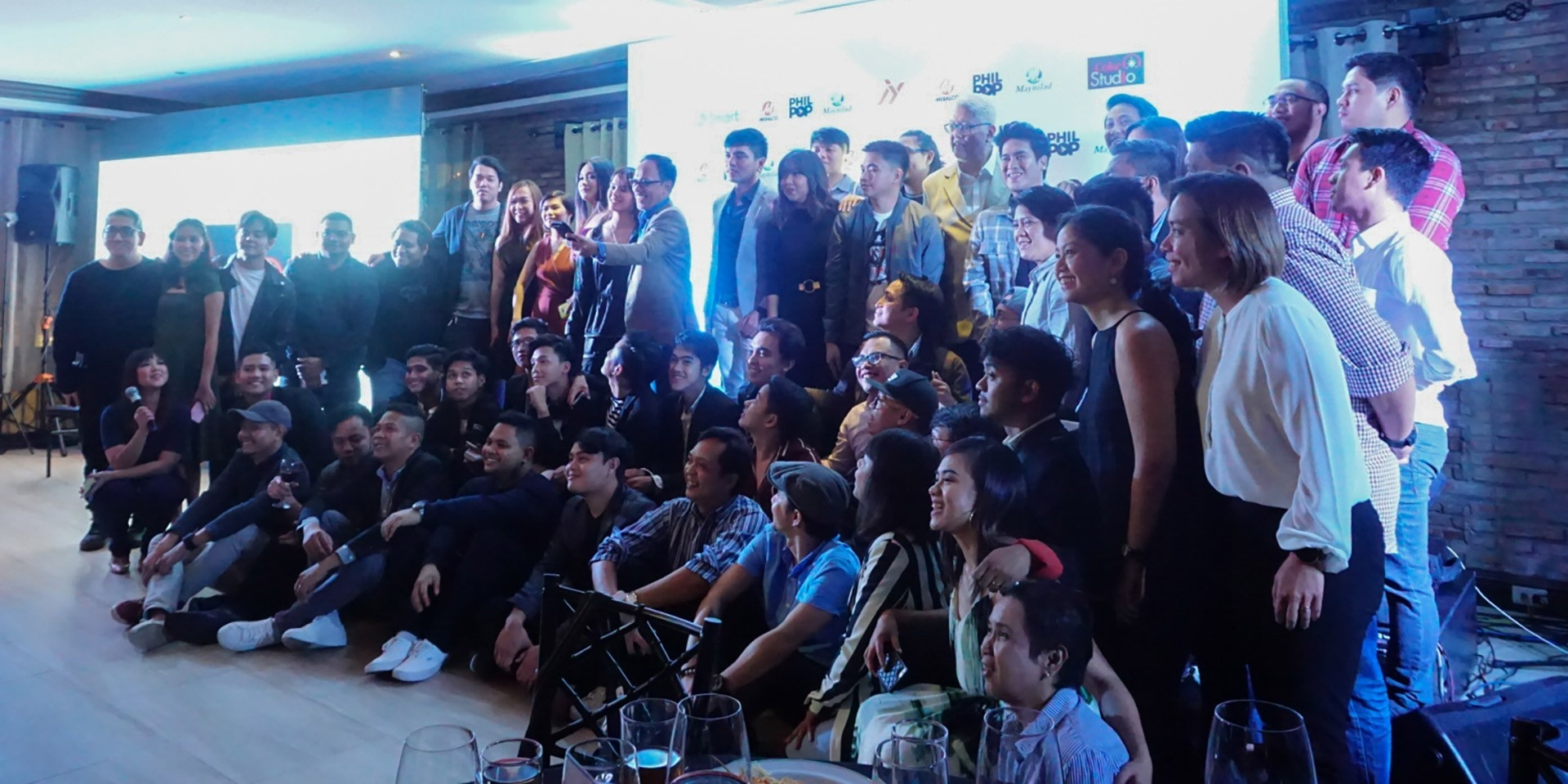 Here are the interpreters for the PhilPop 2018 Top 30