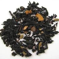 Thai Tea from The Tea Haus