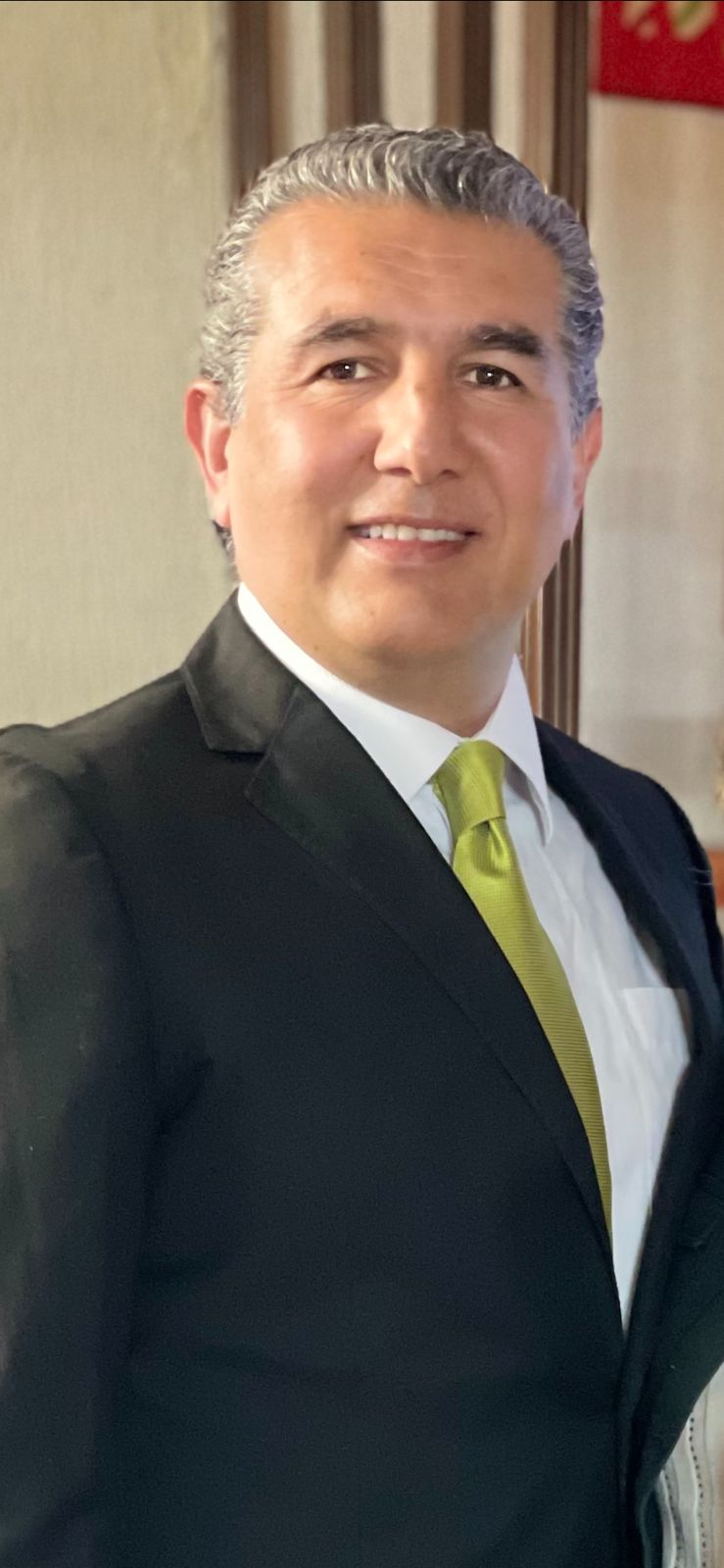 Humberto Ayala