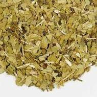 Yerba Mate from Red Leaf Tea